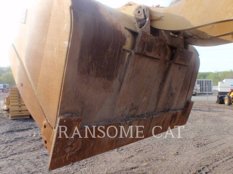 CATERPILLAR WHEEL LOADERS/INTEGRATED TOOLCARRIERS 980K equipment  photo 12