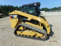 CATERPILLAR CHARGEURS TOUT TERRAIN 279D equipment  photo 1