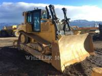 CATERPILLAR CIĄGNIKI GĄSIENICOWE D6T XL ARO equipment  photo 2