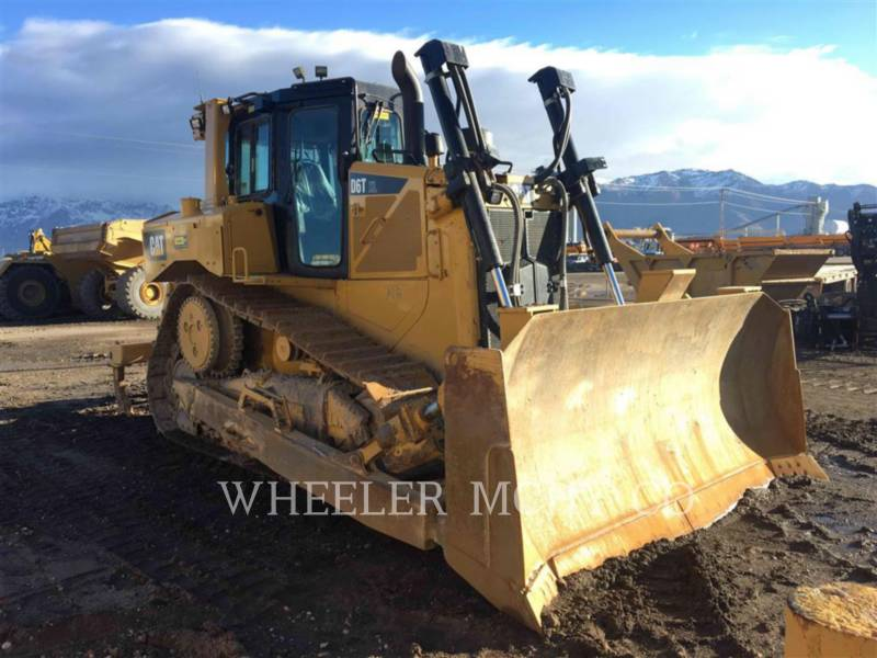 CATERPILLAR TRACTEURS SUR CHAINES D6T XL ARO equipment  photo 2
