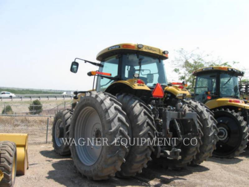 AGCO AG TRACTORS MT685D-4C equipment  photo 3