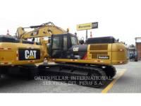CATERPILLAR PELLES SUR CHAINES 336D2L equipment  photo 4