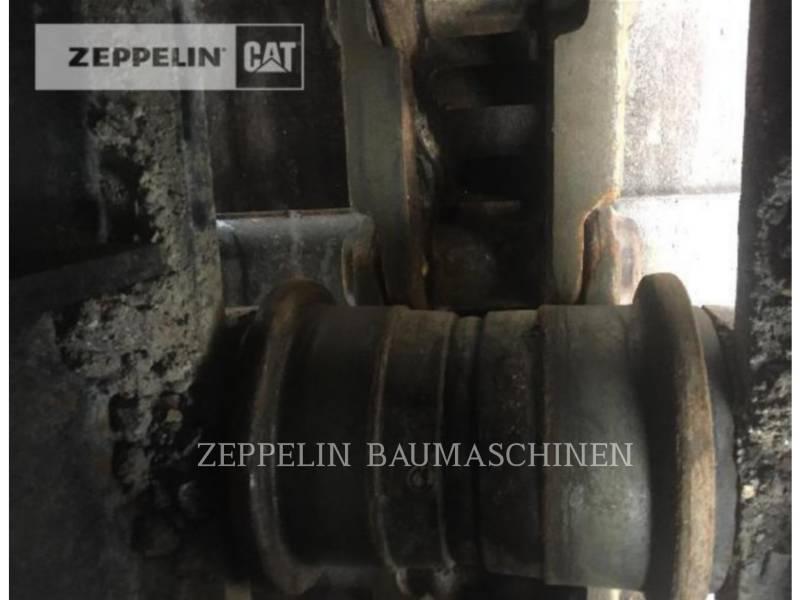 CATERPILLAR トラック油圧ショベル 329ELN equipment  photo 11