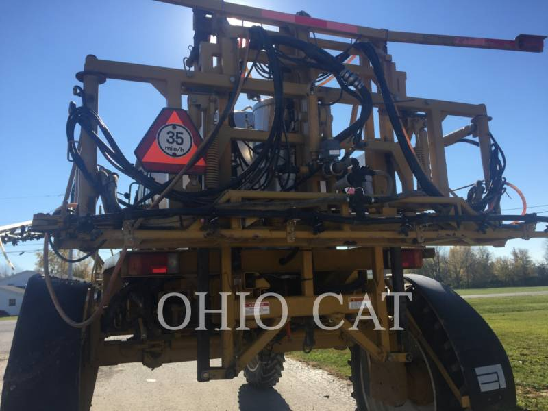 AG-CHEM SPRÜHVORRICHTUNGEN 1064 equipment  photo 22