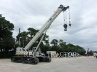 LINK-BELT CONST. CRANES TCC-750 equipment  photo 6