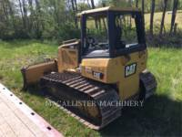 CATERPILLAR KETTENDOZER D5KLGP equipment  photo 3