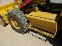 CATERPILLAR BACKHOE LOADERS 416EST equipment  photo 17