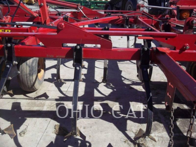 SUNFLOWER MFG. COMPANY AG TILLAGE EQUIPMENT SF5055-50 equipment  photo 13