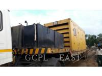 CATERPILLAR STATIONARY - DIESEL (OBS) 725 KVA equipment  photo 15