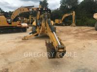 Caterpillar BULDOEXCAVATOARE 420FST equipment  photo 9