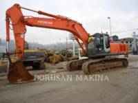 HITACHI MINING SHOVEL / EXCAVATOR ZX350LCH-3 equipment  photo 7