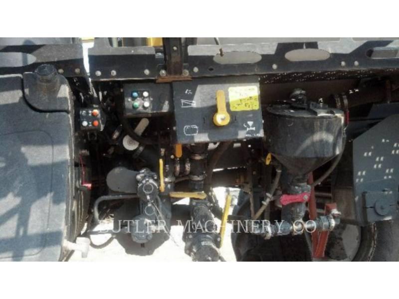 ROGATOR SPRAYER RG1300 equipment  photo 8