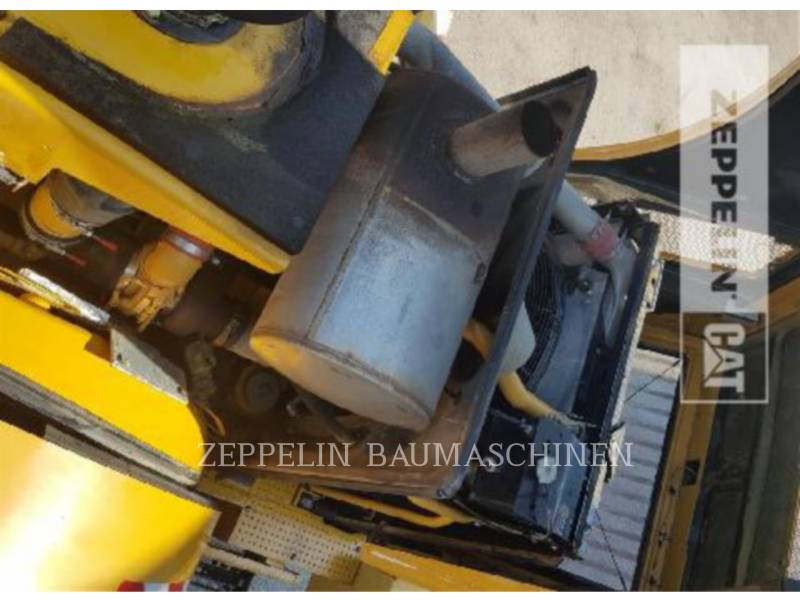 CATERPILLAR 轮式装载机/多功能装载机 966H equipment  photo 23
