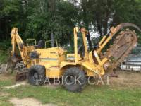 VERMEER TRENCHERS V8550A equipment  photo 4