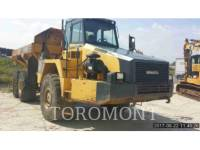 Equipment photo KOMATSU LTD. HM350 TOMBEREAUX DE CHANTIER 1