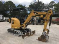 CATERPILLAR トラック油圧ショベル 303ECR equipment  photo 9