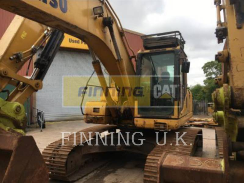 KOMATSU LTD. TRACK EXCAVATORS PC210 equipment  photo 5