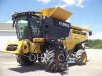 CLAAS OF AMERICA KOMBAJNY LEX740 equipment  photo 3