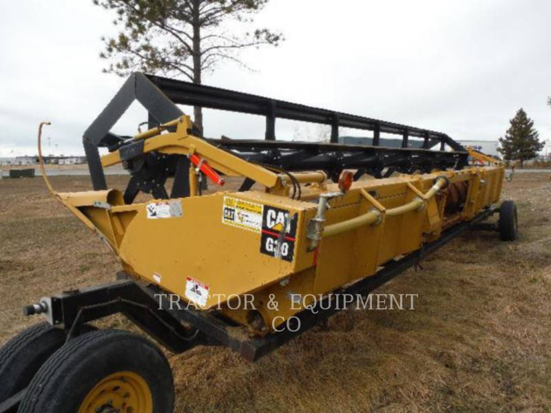 LEXION COMBINE COMBINADOS LX580R equipment  photo 15