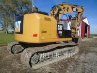 CATERPILLAR PELLES SUR CHAINES 320ELRR TH equipment  photo 6