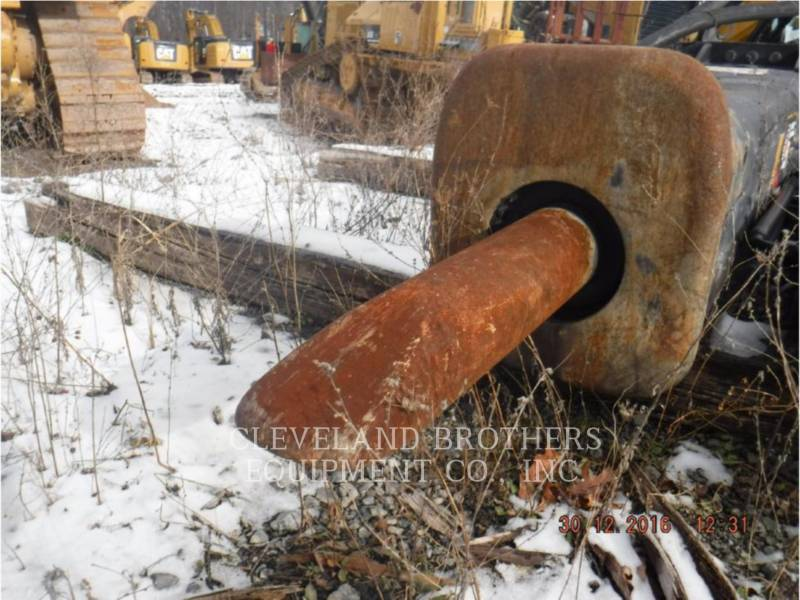 CATERPILLAR  HAMMER H140DS equipment  photo 4