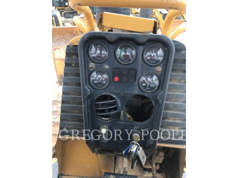CATERPILLAR KETTENDOZER D5G LGP equipment  photo 18