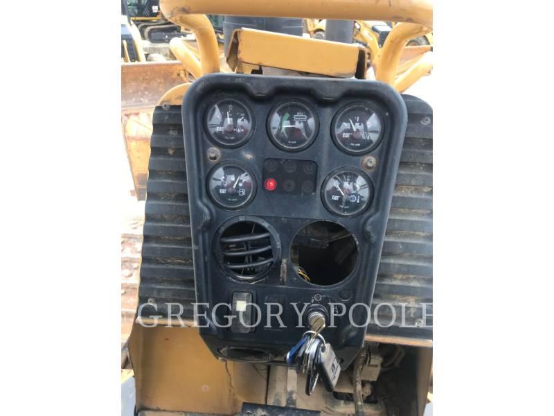 CATERPILLAR TRACTOREN OP RUPSBANDEN D5G LGP equipment  photo 18