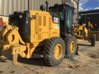 CATERPILLAR MOTONIVELADORAS 140M3 AWD equipment  photo 3