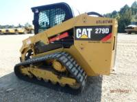 CATERPILLAR 多様地形対応ローダ 279D equipment  photo 4
