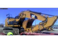 CATERPILLAR ESCAVADEIRAS 320EL RR equipment  photo 1