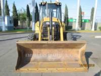CATERPILLAR BAGGERLADER 420F2STLRC equipment  photo 7