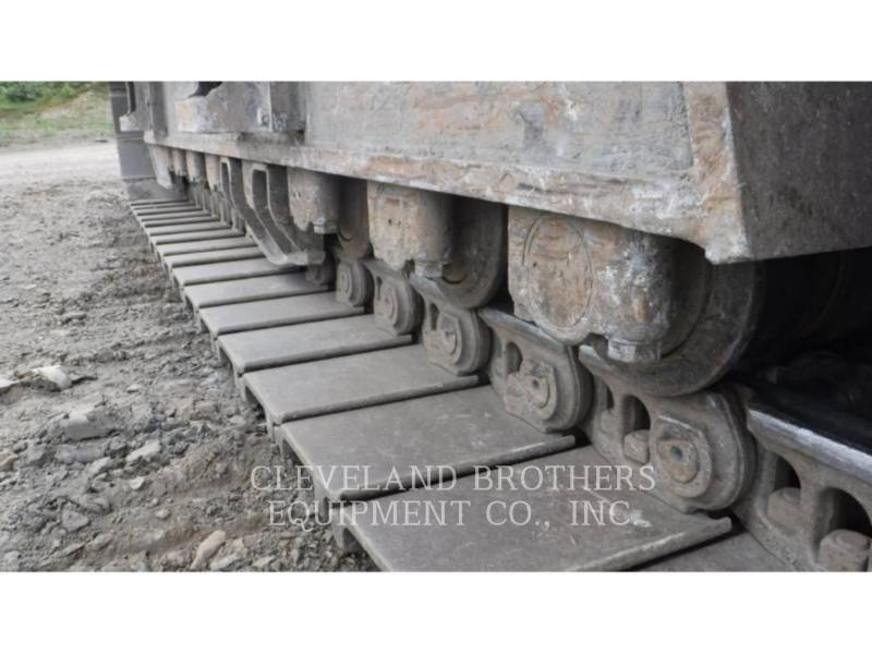 CATERPILLAR EXCAVADORAS DE CADENAS 374FL equipment  photo 10