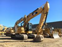 CATERPILLAR TRACK EXCAVATORS 321DL TCIR equipment  photo 1