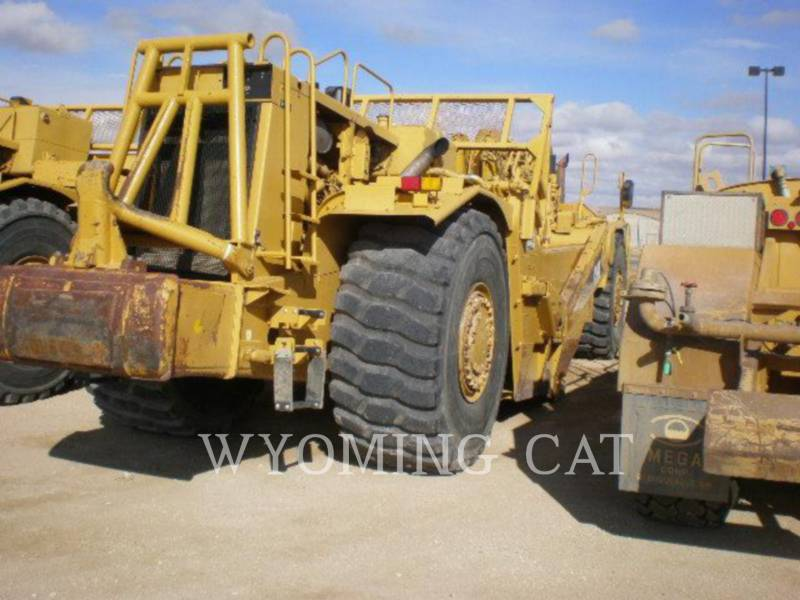 CATERPILLAR DECAPEUSES AUTOMOTRICES 627G equipment  photo 12
