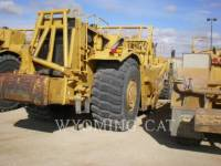 CATERPILLAR WHEEL TRACTOR SCRAPERS 627G equipment  photo 12