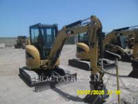 Equipment photo CATERPILLAR 303.5DCR トラック油圧ショベル 1