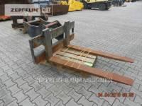 ZEPPELIN OTROS Palettengabel OQ65 equipment  photo 1