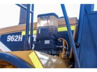 CATERPILLAR WHEEL LOADERS/INTEGRATED TOOLCARRIERS 962H equipment  photo 9