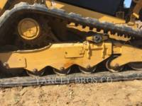 CATERPILLAR SKID STEER LOADERS 259D OR WT equipment  photo 7