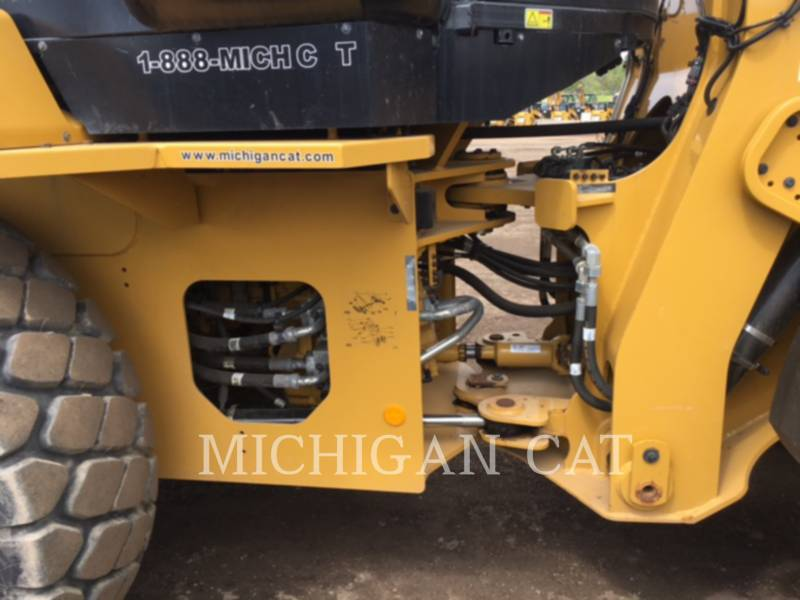 CATERPILLAR WHEEL LOADERS/INTEGRATED TOOLCARRIERS 924K RQ+ equipment  photo 12