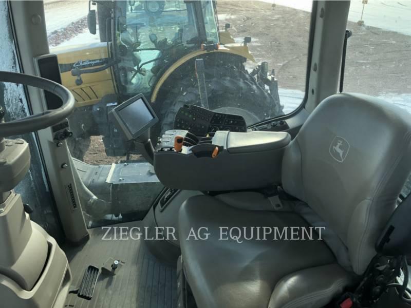 DEERE & CO. TRACTEURS AGRICOLES 9410R equipment  photo 20