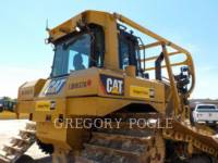 CATERPILLAR TRACK TYPE TRACTORS D6T equipment  photo 12