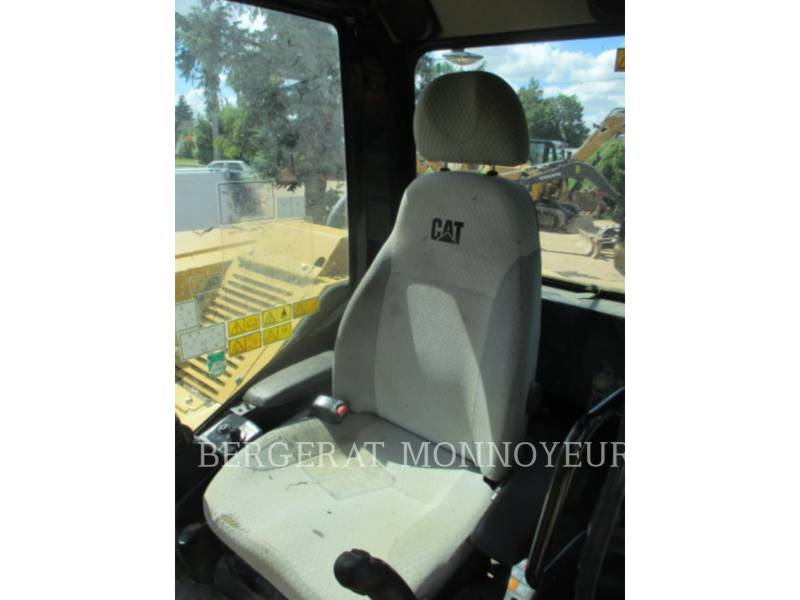 CATERPILLAR TRACK EXCAVATORS 308DCRSB equipment  photo 8
