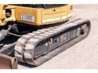 CATERPILLAR TRACK EXCAVATORS 305E C2 equipment  photo 11