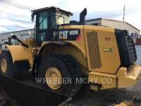 CATERPILLAR CARGADORES DE RUEDAS 980M AOC equipment  photo 3
