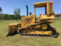 CATERPILLAR TRACK TYPE TRACTORS D4HIIIXL equipment  photo 5