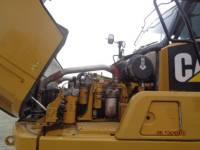 CATERPILLAR KNICKGELENKTE MULDENKIPPER 730C equipment  photo 14