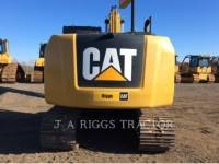 CATERPILLAR EXCAVADORAS DE CADENAS 316E 10 equipment  photo 5