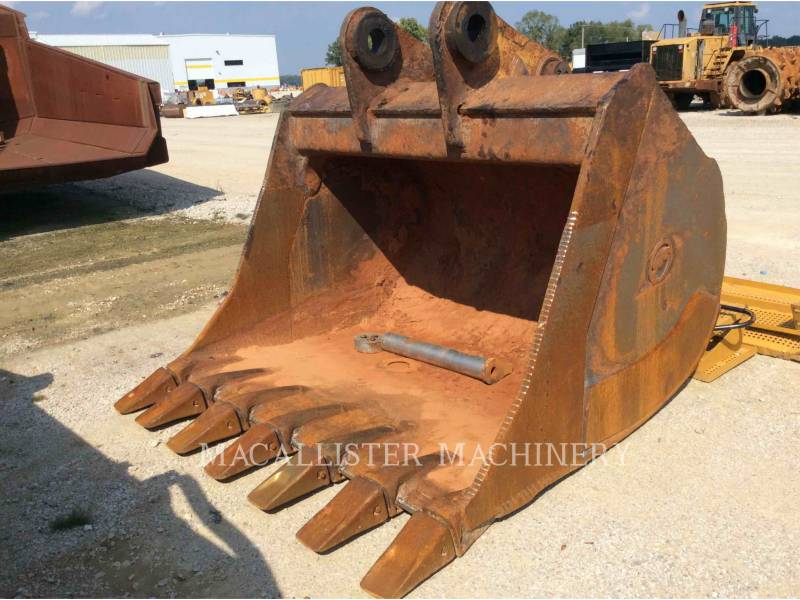 CATERPILLAR EXCAVADORAS DE CADENAS 374DL equipment  photo 19