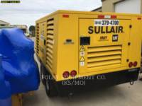 SULLAIR COMPRESOR AER 900HAF equipment  photo 4